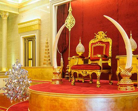 Royal Gems Pavilion Phuket
